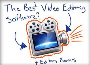 Top 5 Best Video Editing Software