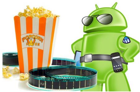 5 Best Android Movie Apps