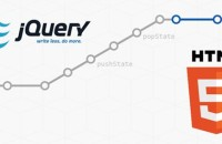 Mobile app development using jQuery and HTML5
