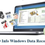 How to recover deleted files from windows 8